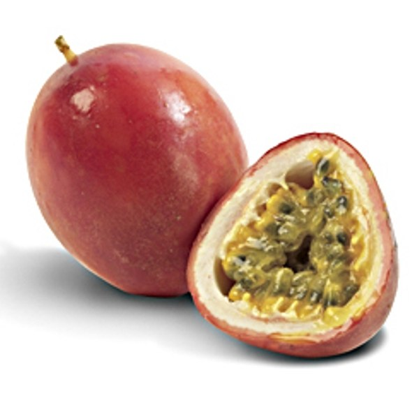Organic Red Passionfruit