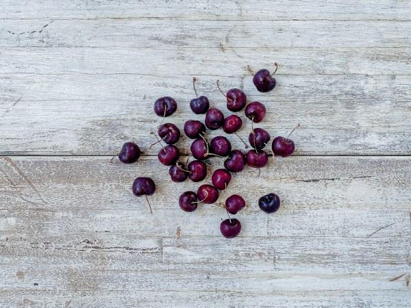 Cherries 1kg