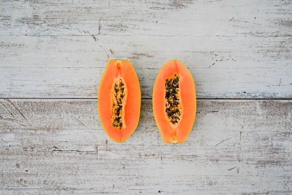 Organic Payaya