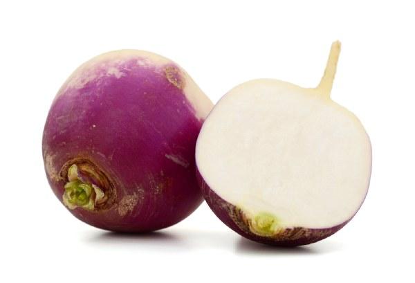 Organic Turnip