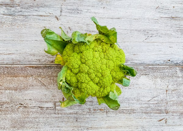 Cauliflower Romanesco WHole