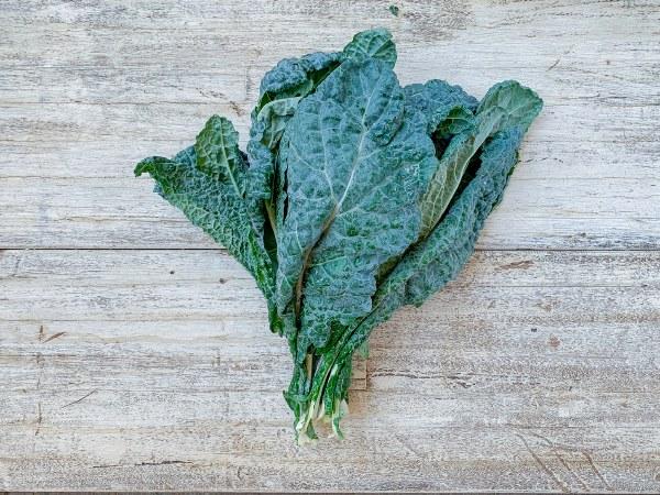 Organic Cavolo Nero Kale