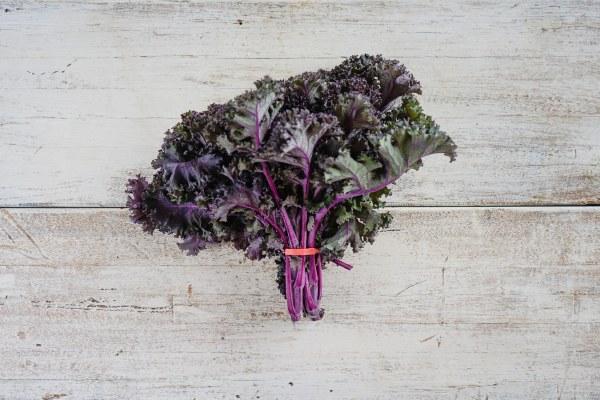 Organic Red Kale