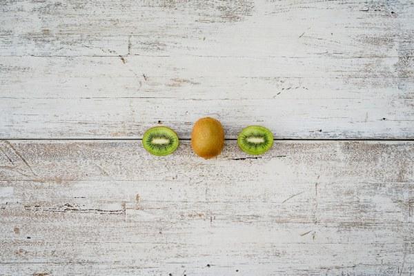 Organic Kiwifruit