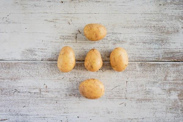 Organic Potato