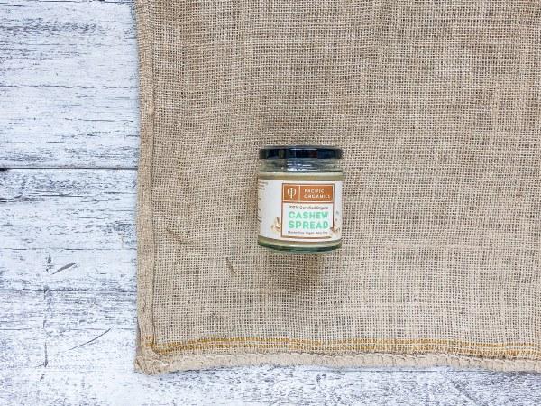 Organic Cashew Butter
