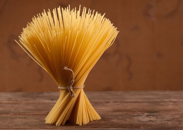 Organic Spaghetti (Gluten Free)