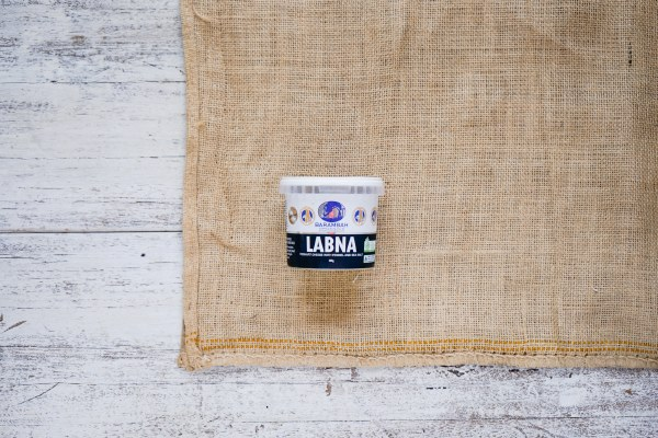 Organic Fennel & Sea Salt Labna