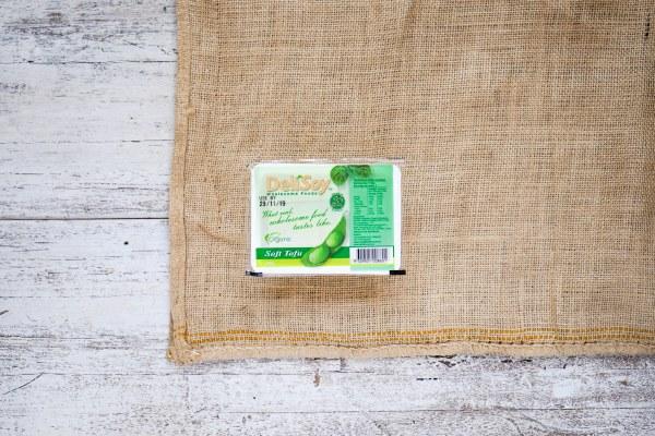 Organic Tofu Soft