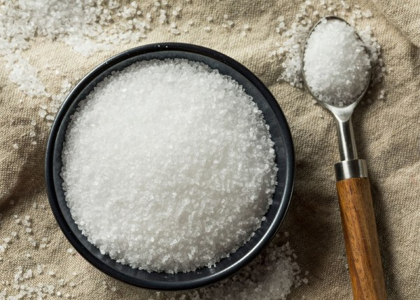 Organic Celtic Sea Salt