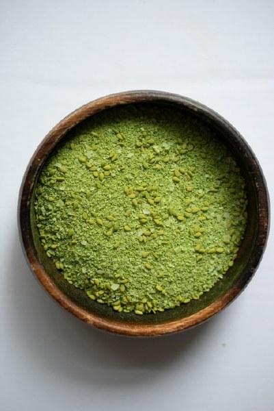 Organic Super Veg Blend