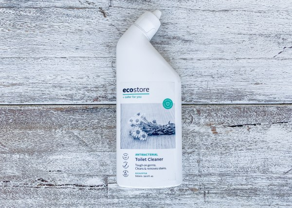 Eucalyptus Toilet Cleaner