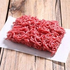 Organic Minced Beef