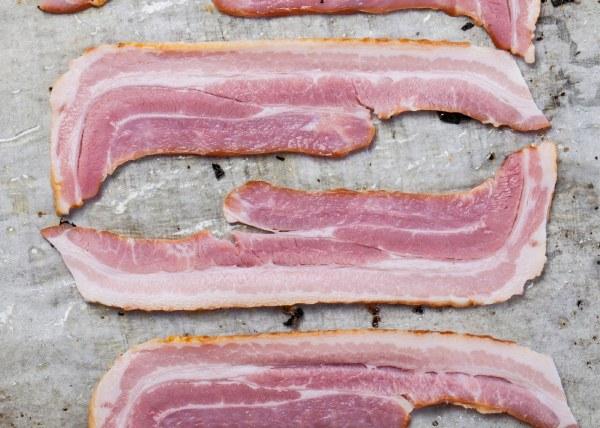 Organic Bacon (Nitrate Free)