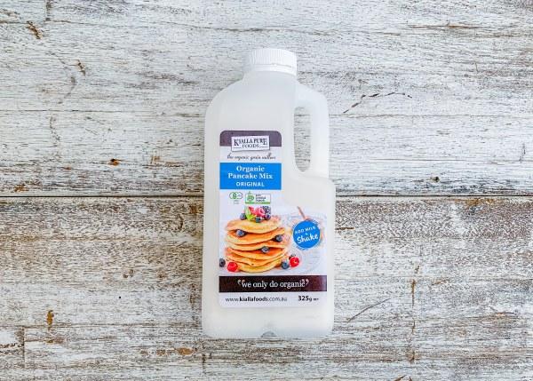 Organic Pancake Original