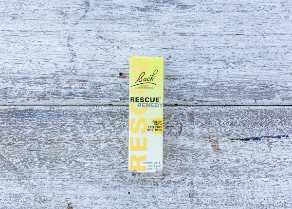 Rescue Remedy Drops Drops