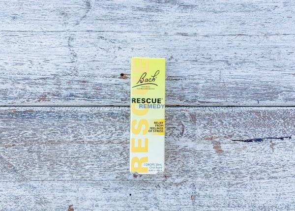 Rescue Remedy Drops Drops