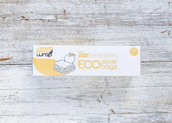 Eco Freezer Bags