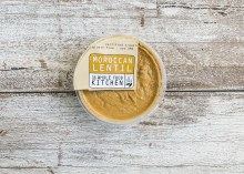 Organic Lentil Dip