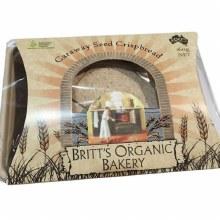 Organic Caraway Seed Crispbread