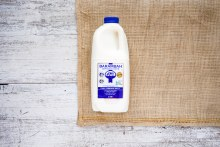 Organic Full Cream Milk