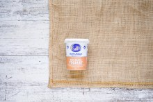 Organic Mango Yoghurt