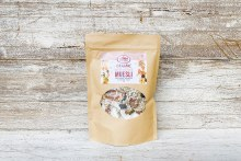 Organic Activated Muesli