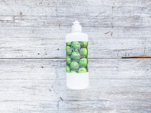 Natural Lime & Eucalyptus Dishwashing Liquid