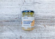 Organic Macadamia Spread