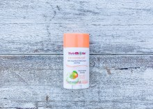 Natural Mango & Melon Deodorant