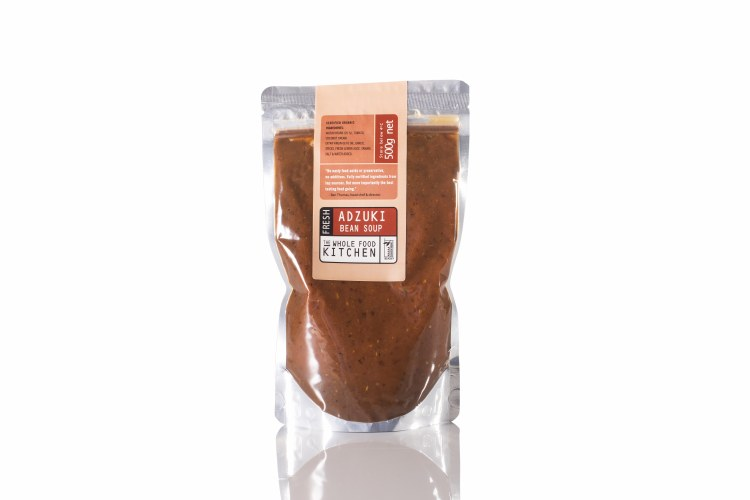 Adzuki Bean Soup500ML