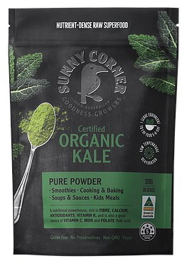 Kale Powder 150G