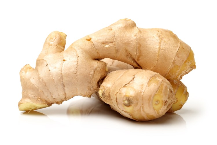 Ginger 125gm