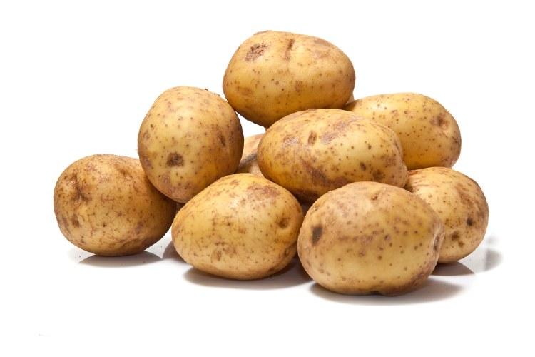 Potato Sebago 1kg