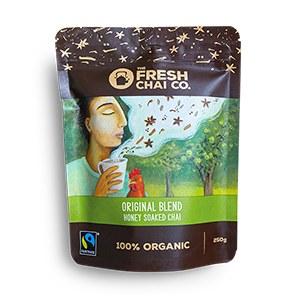 Fresh Chai Co Original Chai 250g
