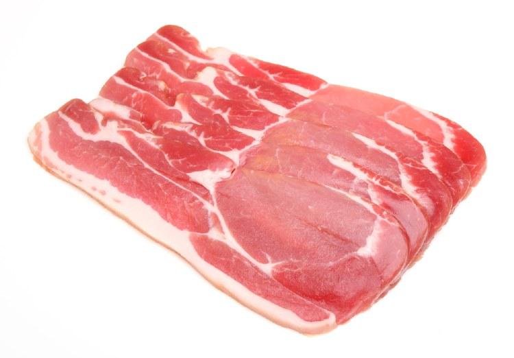 Bacon - Nitrite Free 500g