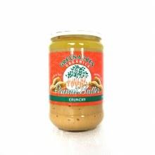Peanut Butter Crunchy 375g Jar