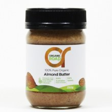 Nut Butter Almond 6X195g