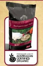 Poultry/Feed B/Yard Mash 20kg