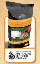 Poultry/Feed Soy Free 20kg