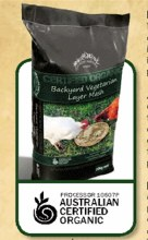 Poultry/Feed Vege Layer Mash 20kg