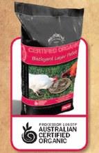 Poultry/Feed B/Yard Pellets 20kg