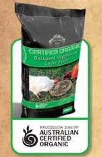 Poultry/Feed Vege Pellets 20kg