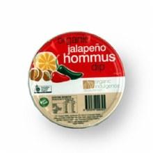 Jalapeno Hommus 200g