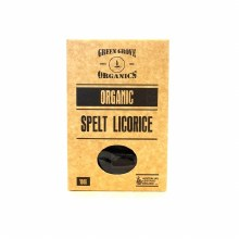 Licorice Spelt 6X180g