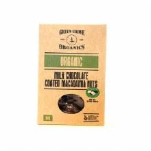 Chocolate Macadamia 180g