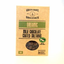 Chocolate Sultana 180g
