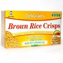 Rice Crisp Multigrain 100g