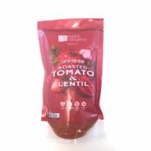 Tomato & Lentil Soup 600g