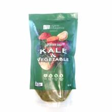 Kale & Vegetable Soup 600g